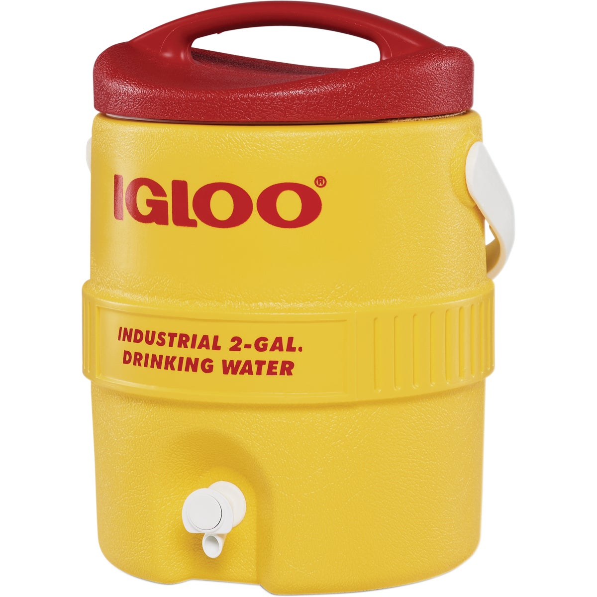 2GAL BEVERAGE COOLER - 421 by Igloo Corp