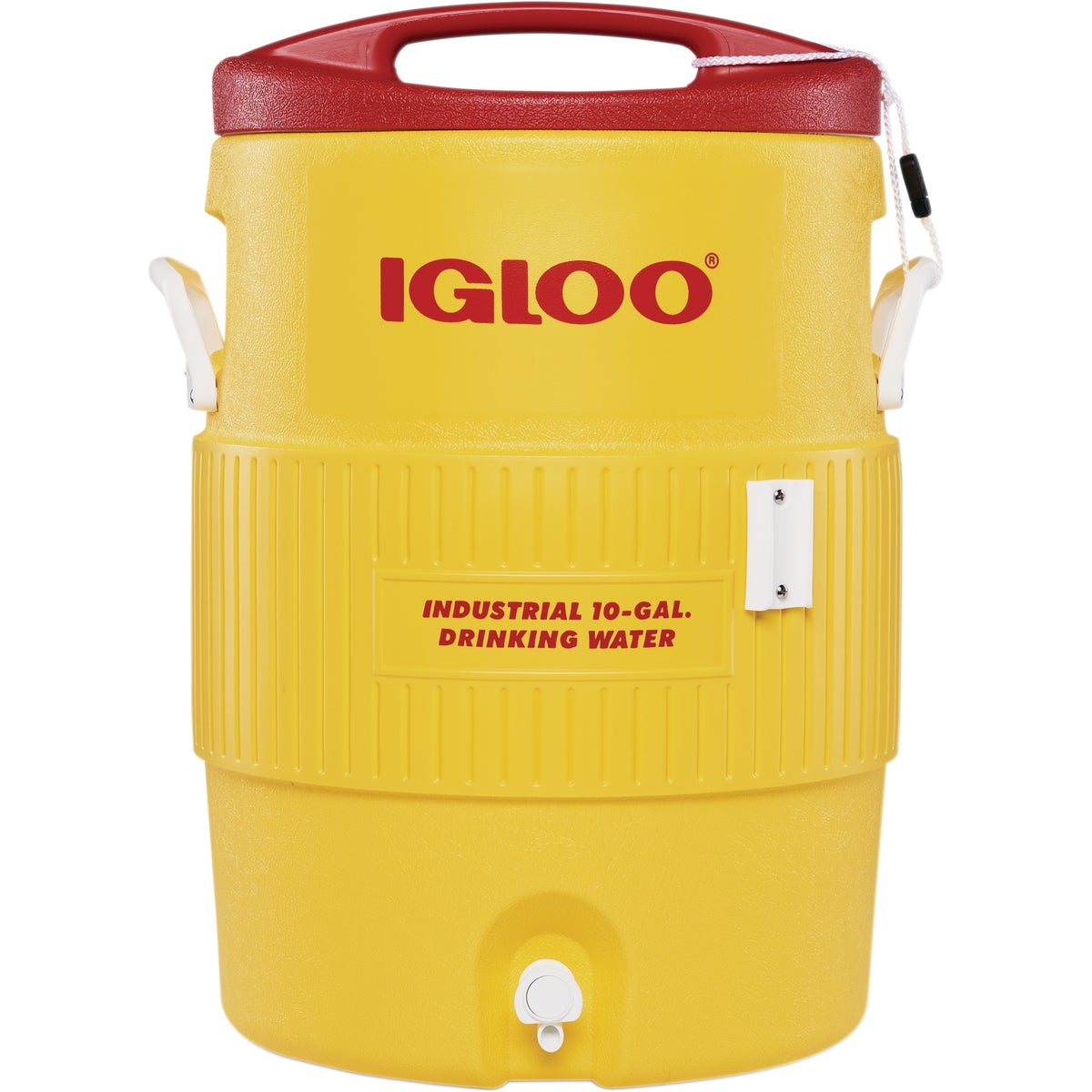 10GAL BEVERAGE COOLER - 4101 by Igloo Corp
