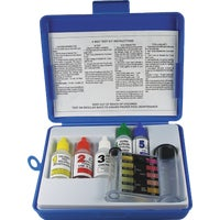 JED Pool Tools 4-WAY TEST KIT 00-486