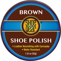 SaraLee/Kiwi BROWN SHOE POLISH 1-01-013