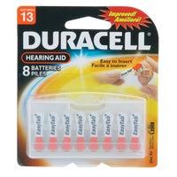 P & G/ Duracell DA13 1.4V HR AID BATTERY 74087