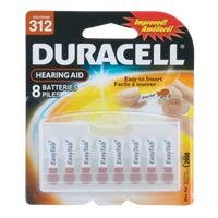 P & G/ Duracell DA312 1.4V H AID BATTERY 74387