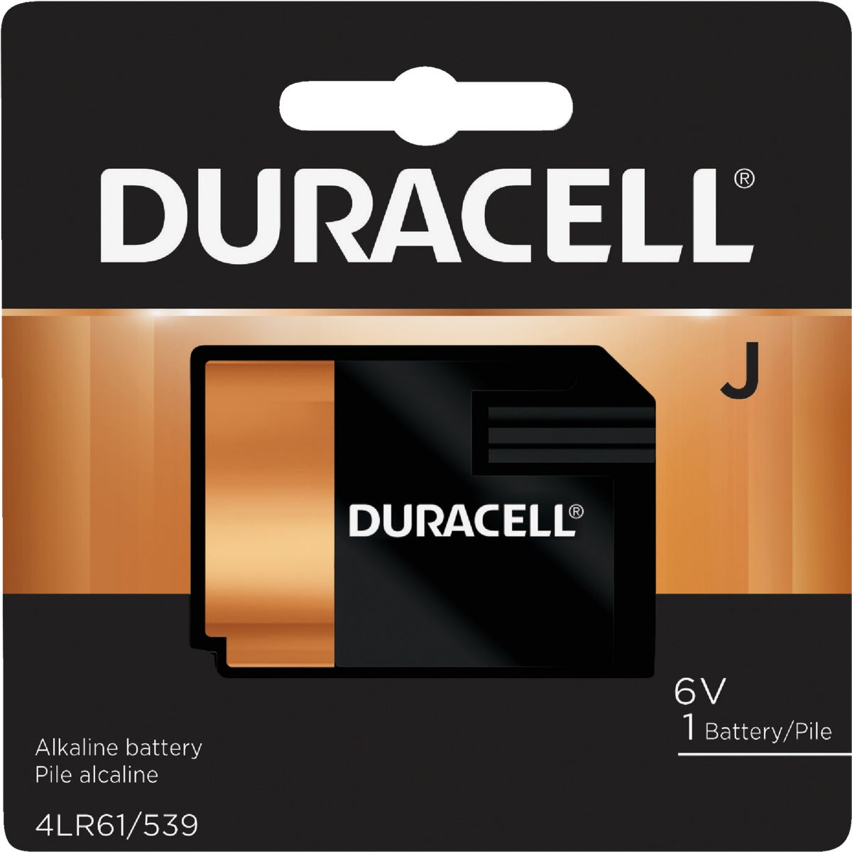 7K67 6V HOME MED BATTERY - 28787 by P & G  Duracell