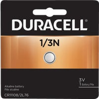 P & G/ Duracell DL1/3 3V PHOTO BATTERY 29987