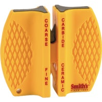 Smith Abrasives, Inc. 2-STEP KNIFE SHARPENER CCKB