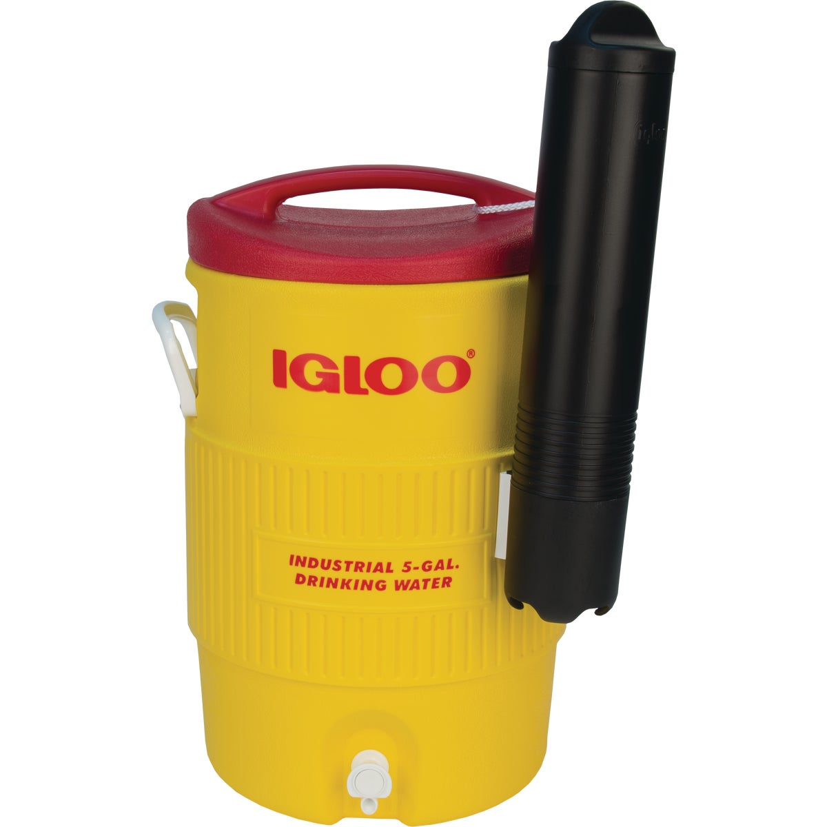 5GAL COOLER W/DISPENSER - 11863 by Igloo Corp