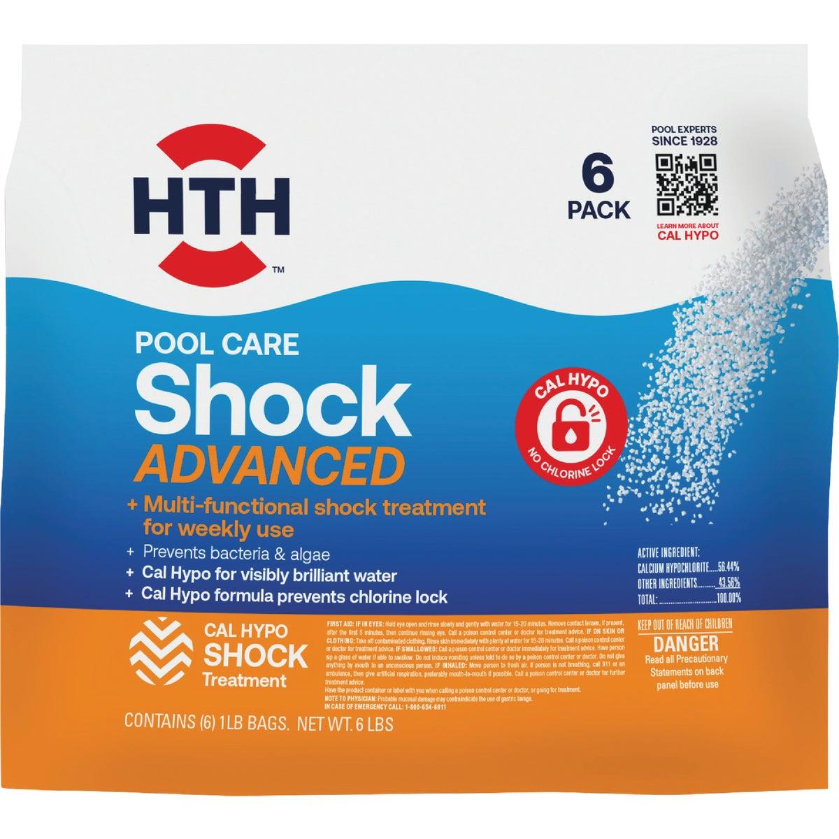 HTH SUP SELECT SHCK 5 PK