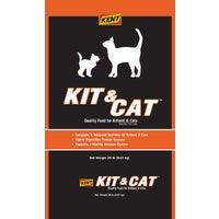 Kent Feeds 20LB KIT & CAT FOOD 7802