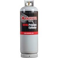 Worthington Cylinder 100LB CYLINDER 282154