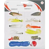 South Bend Sporting Goods 85PC FISHING LURE KIT KIT-85
