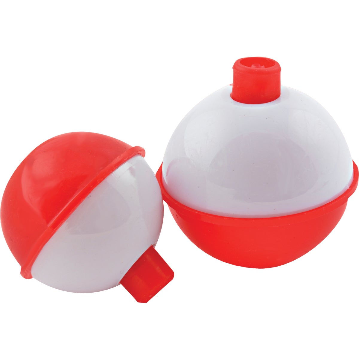 "1"" PUSH BUTTON FLOATS - F4 by South Bend Sptg Good"