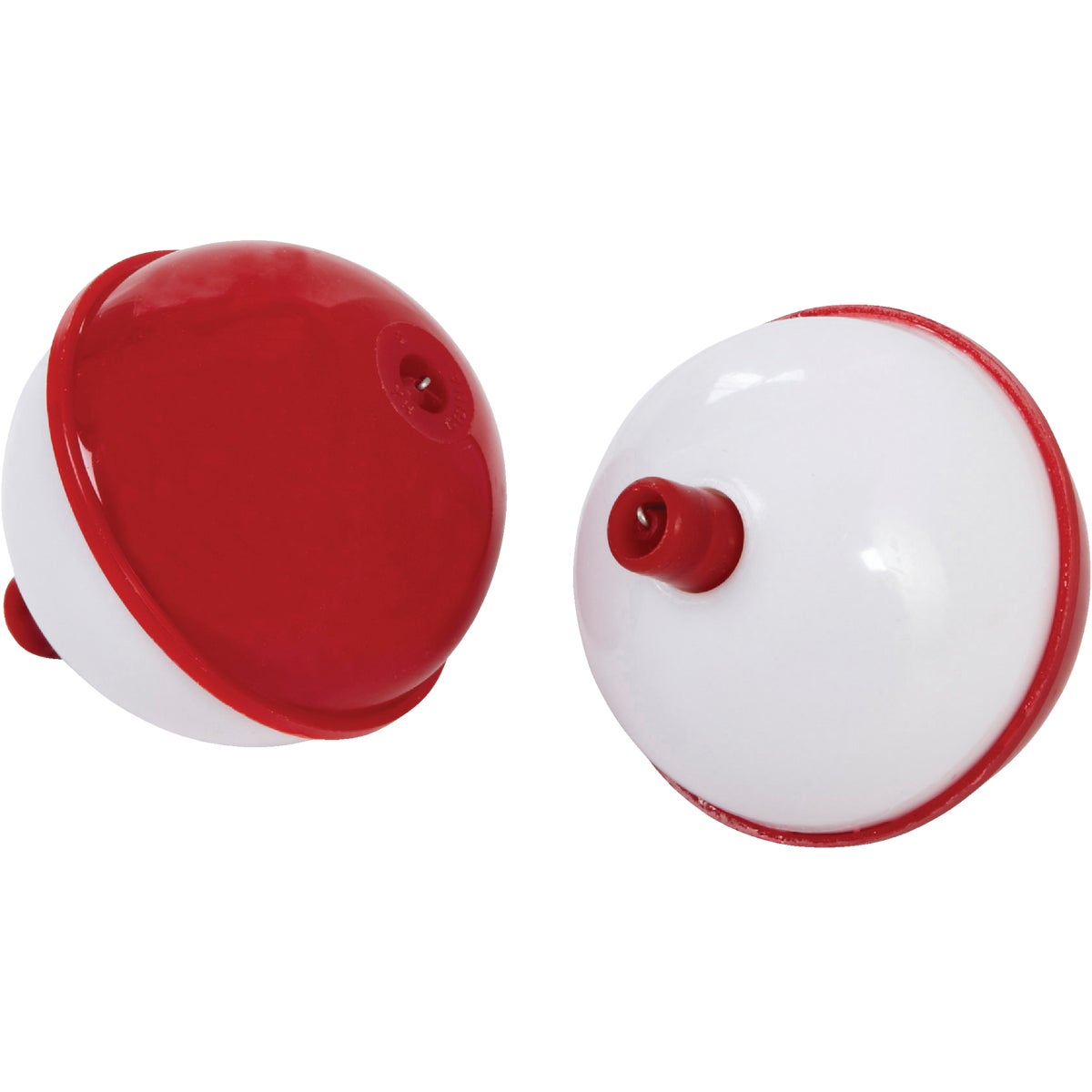"2""PUSH BUTTON FLOATS - F12 by South Bend Sptg Good"