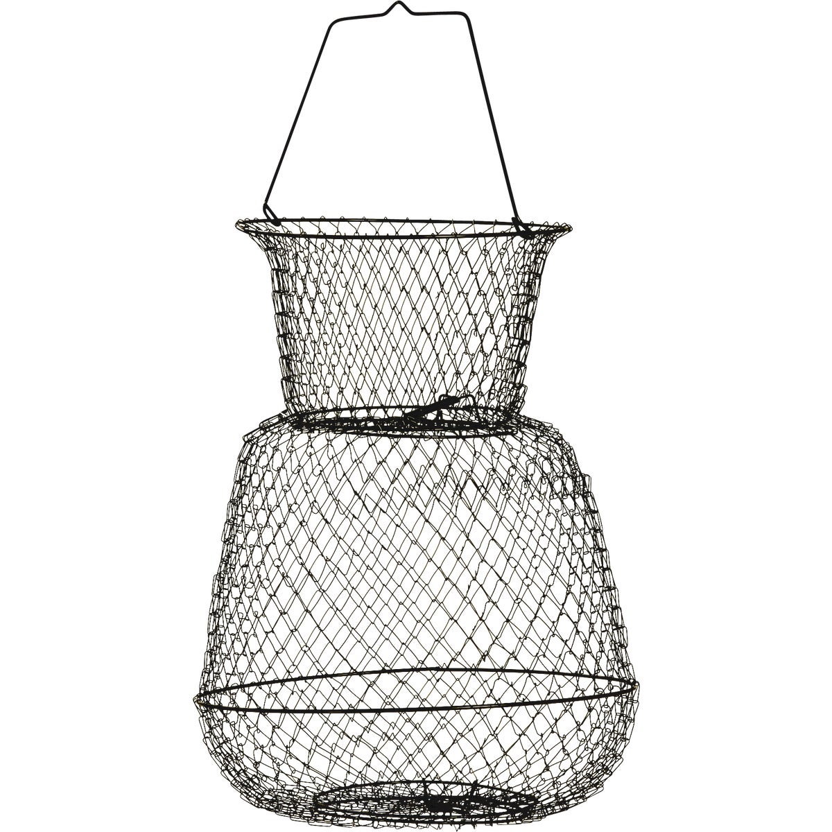 WIRE FISH BASKET