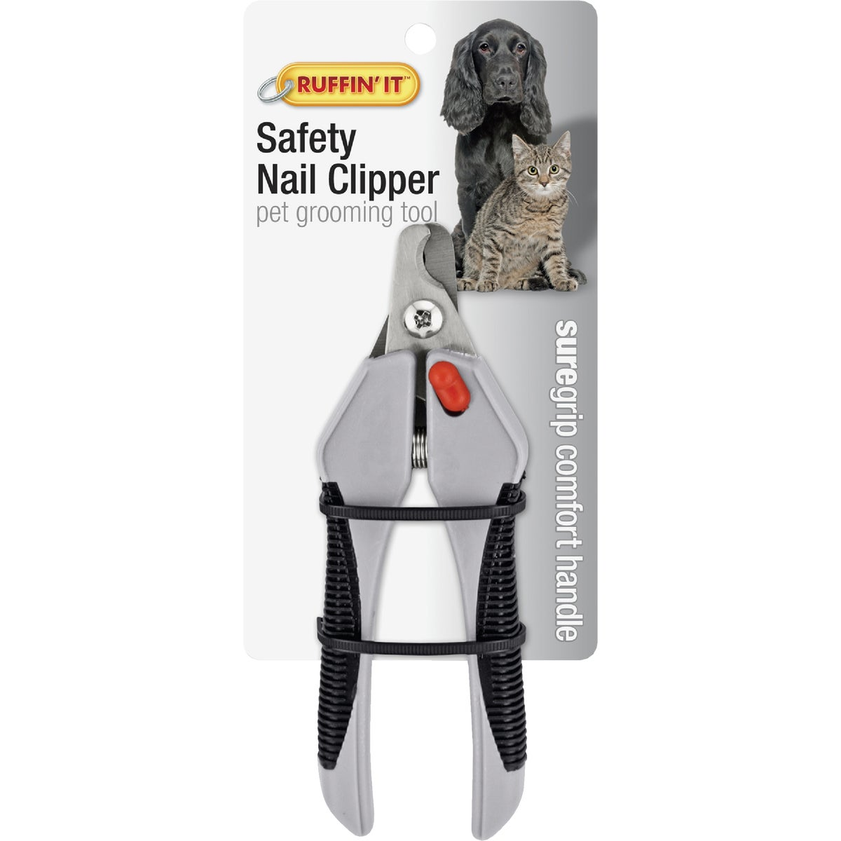 SAFETY PET NAIL CLIPPER - 19705 by Westminster Pet