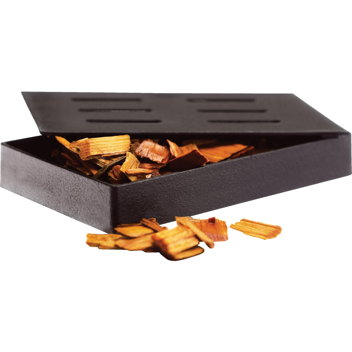 CAST IRON SMOKER BOX - 00150 by Onward Multi Corp Y1
