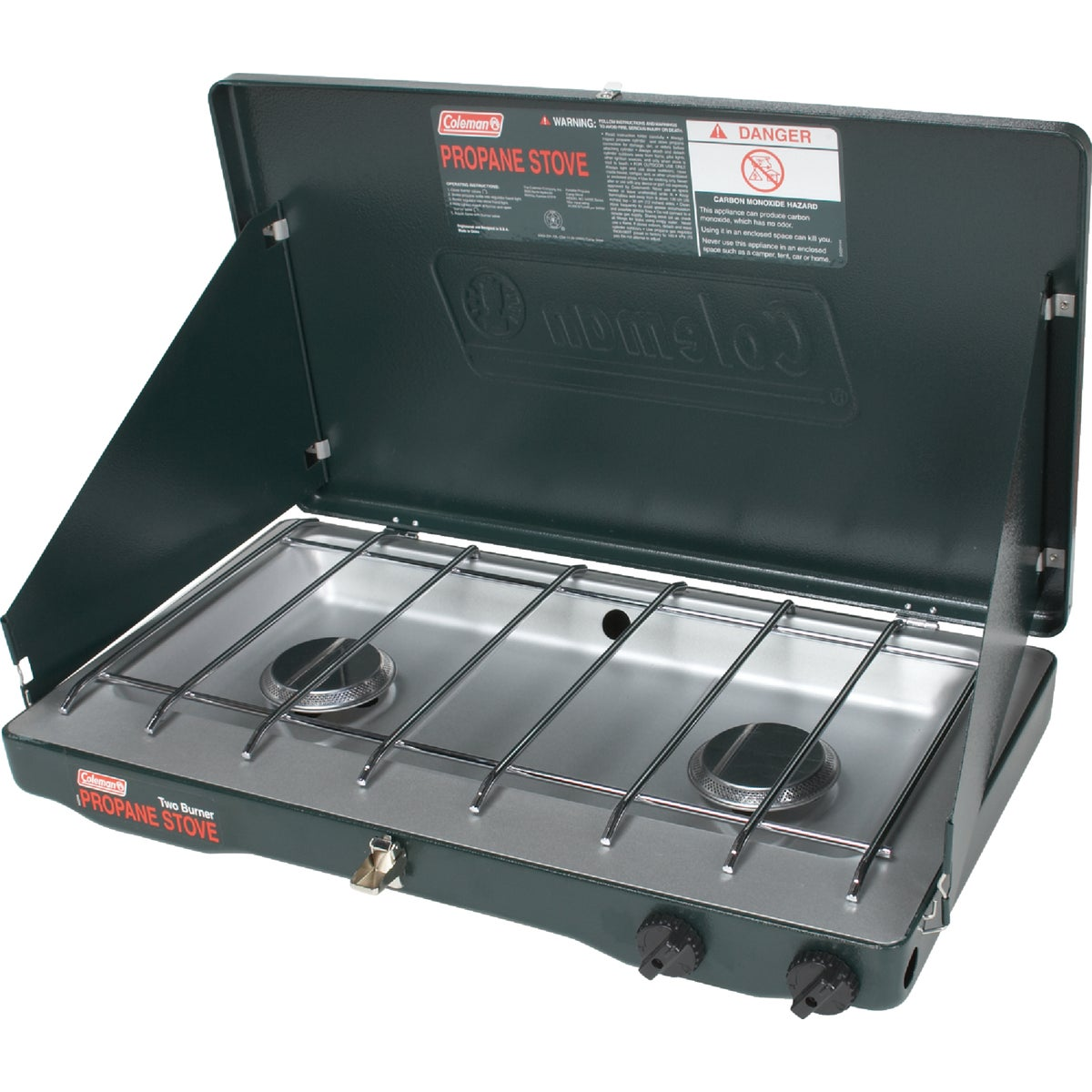 PROPANE STOVE - 2000007502 by Coleman