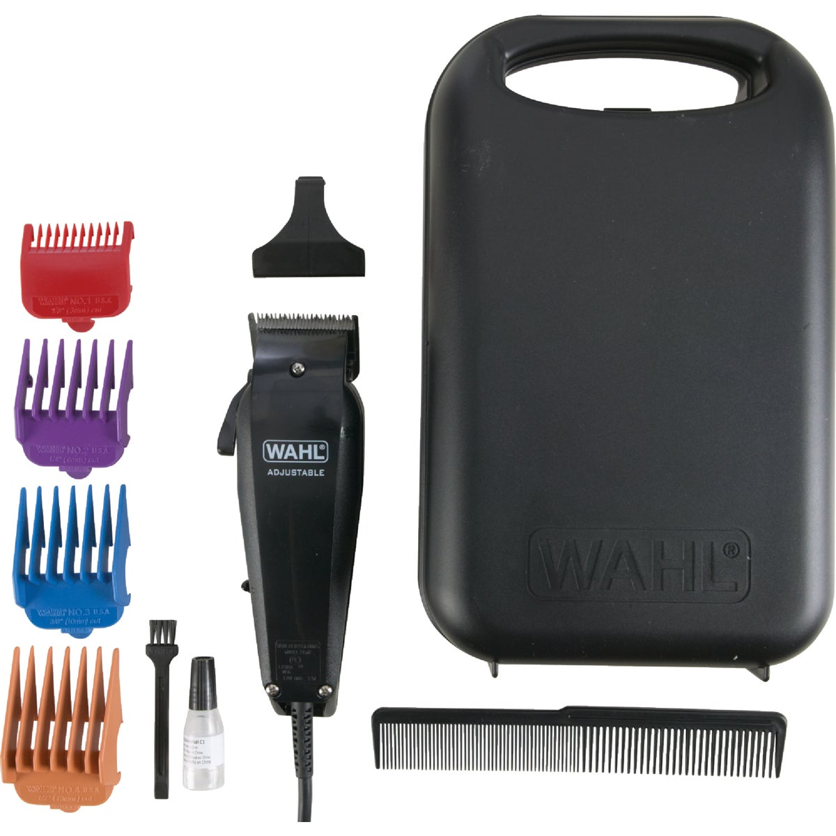 BASIC CLIPPER - 9160-210 by Wahl Clipper Corp