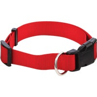 Westminster Pet 1X18-26 NYL ADJ COLLAR 31443