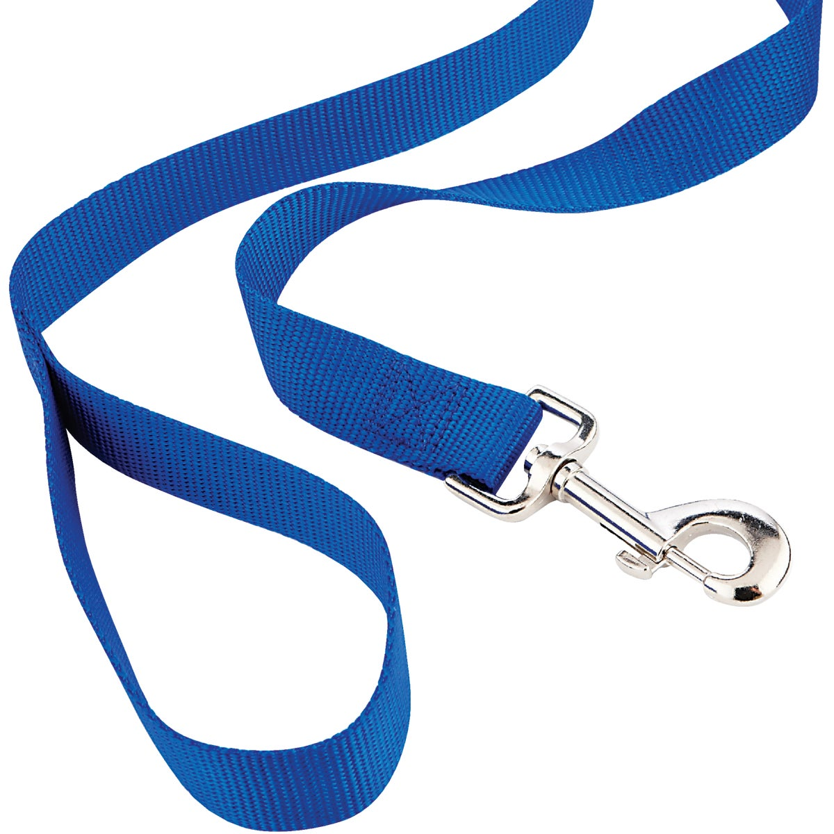 """1""""X6' NYLON LEASH - 31486 by Westminster Pet"""