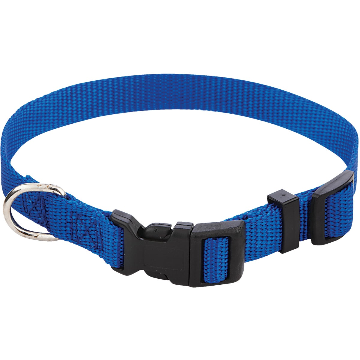 5/8X10-16 NYL ADJ COLLAR - 31441 by Westminster Pet