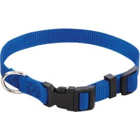 Westminster Pet 5/8X10-16 NYL ADJ COLLAR 31441