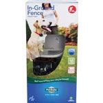 In-Ground Pet Containment System Radio Fence