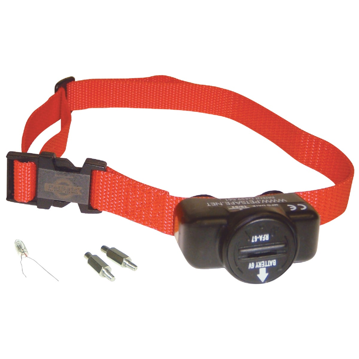 ULTR-LIG RECEIVER COLLAR