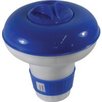 JED Pool Tools MINI FLOATING DISPENSER 10-451