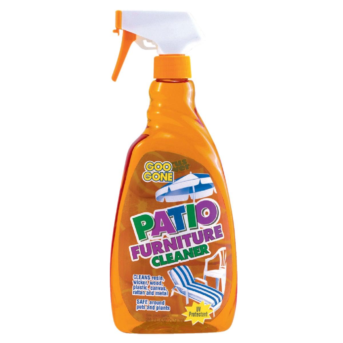 Patio Furniture Cleaner