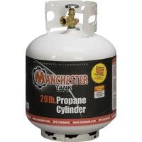 Worthington Cylinder 20LB TYPE I CYLINDER 281247