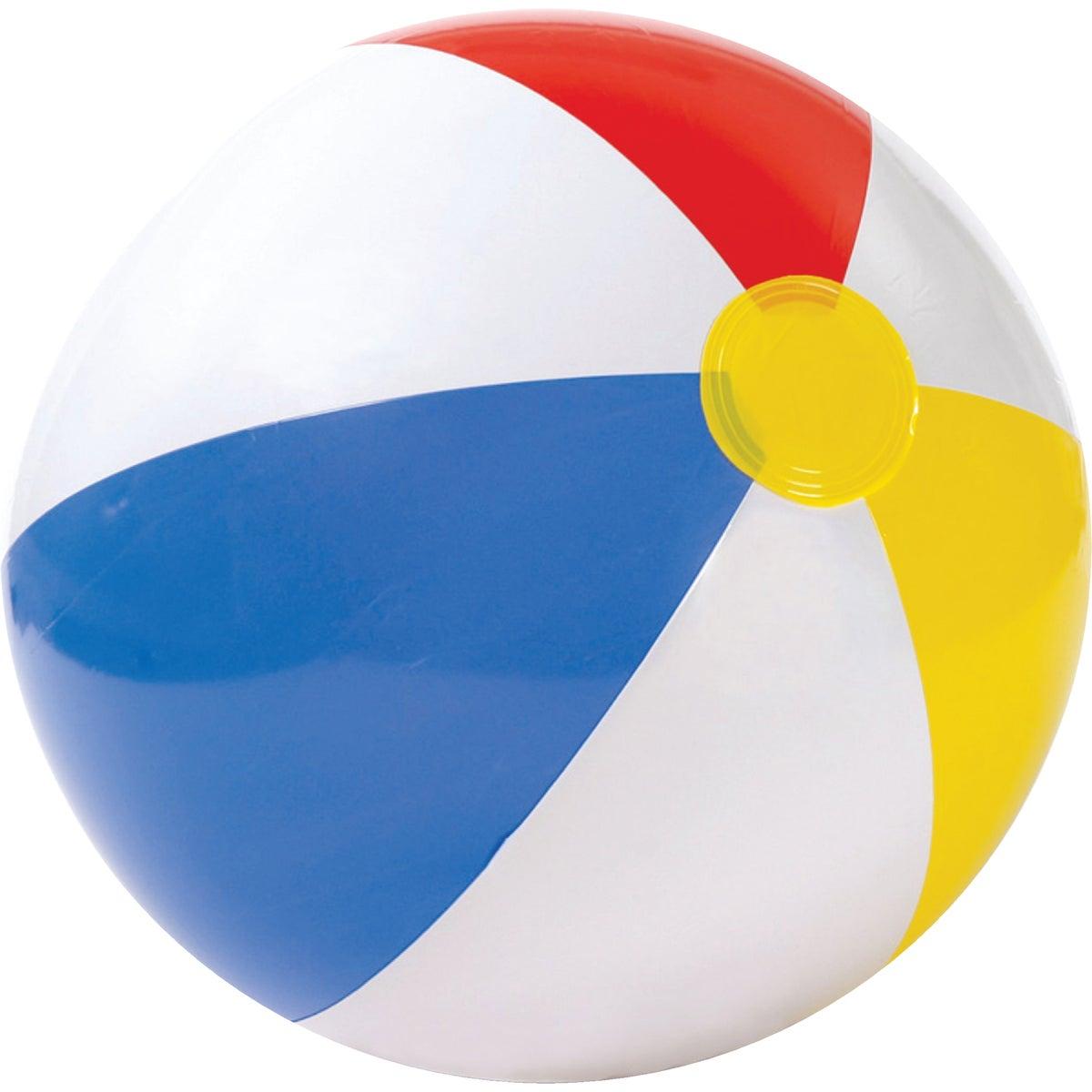 GLOSSY PANEL BALL