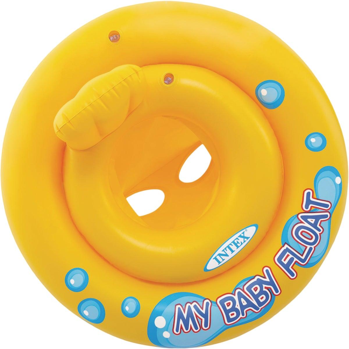 """27"""" BABY FLOAT"""