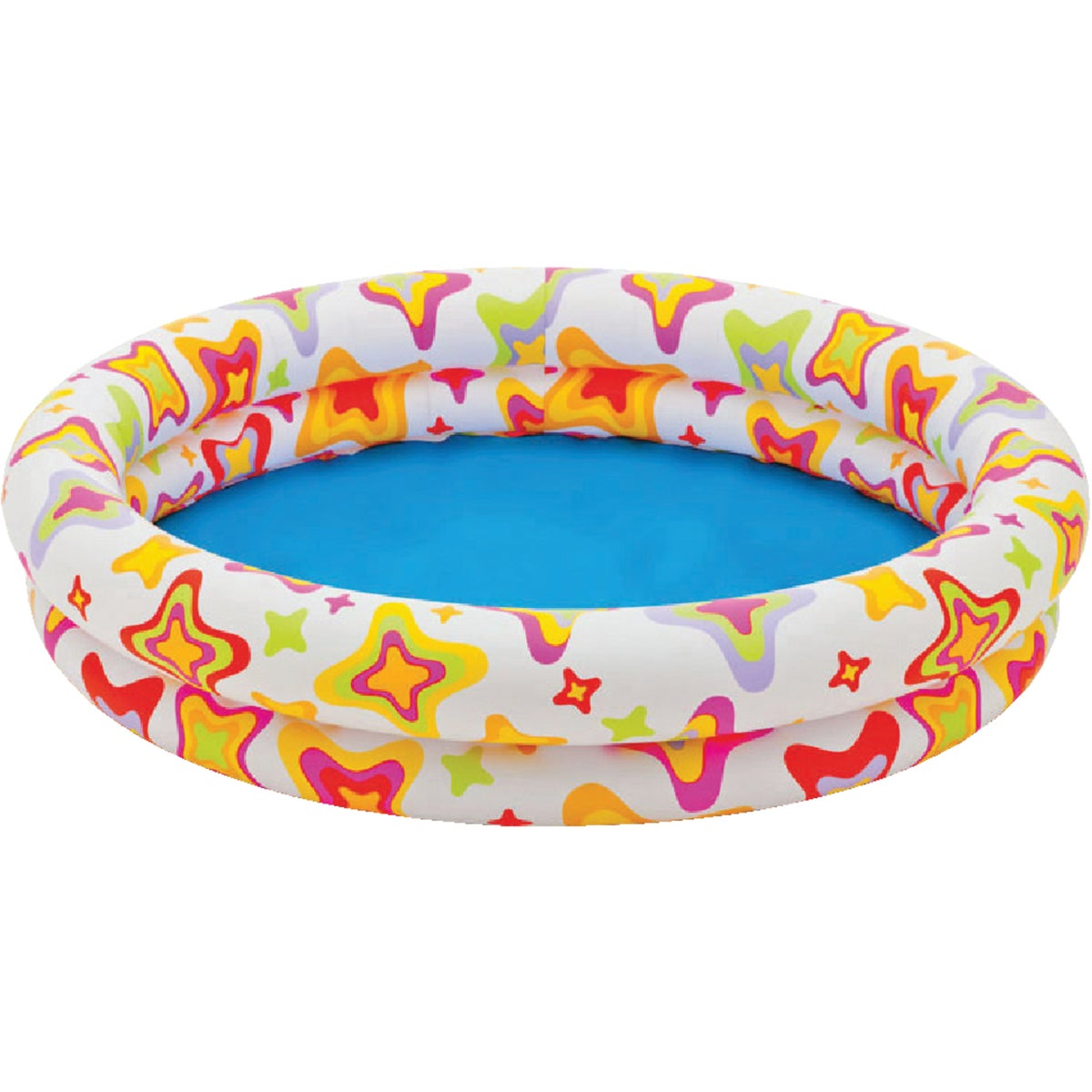 48X10 STARS POOL - 59421EP by Intex Recreation