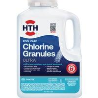 Arch Chemicals, Inc. 5LB GRAN HTH CHLORINE 21109