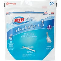 Arch Chemicals, Inc. 5LB ALKLINITY PLUS 61303