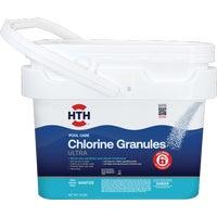 Arch Chemicals, Inc. 16LB GRAN HTH CHLORINE 21112