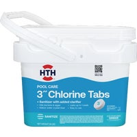 Arch Chemicals, Inc. 24.5LB DUAL ACTION TABS 41210