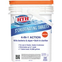 Arch Chemicals, Inc. 37.5LB DUAL ACTION TABS 41213