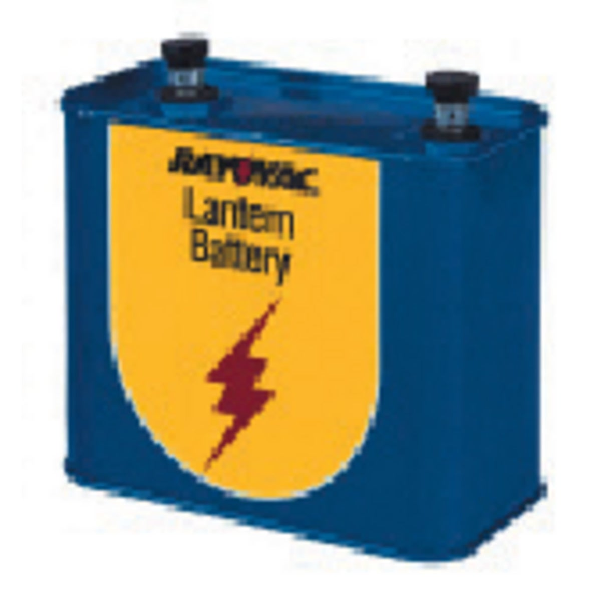 12V LANTERN BATTERY - 926 by Ray O Vac