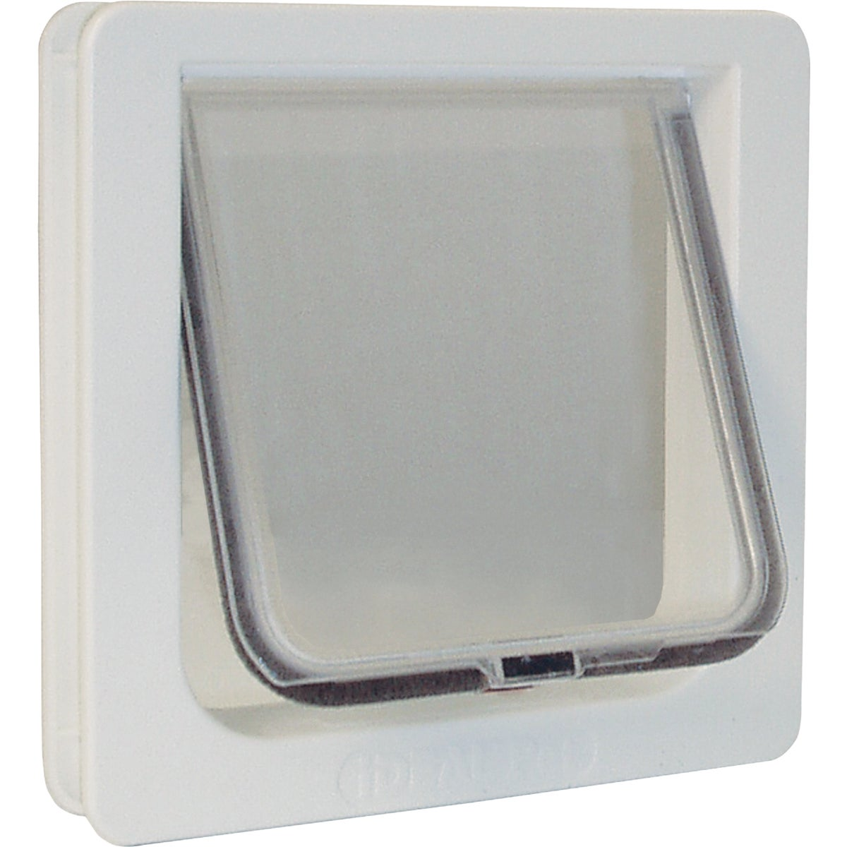 CAT FLAP 4-WAY LOCKING - SPF by Ideal Pet Products