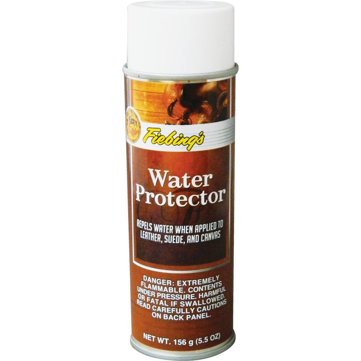 WATER & STAIN PROTECTOR - WATR00A005Z by Fiebing