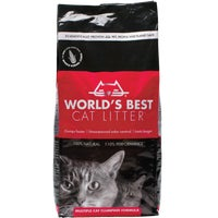 Kent Feeds 7LB WRLD BEST CAT LITTER 8091