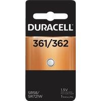 P & G/ Duracell D361/362 1.5V WA BATTERY 40887