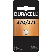 P & G/ Duracell D370/371 1.5V WA BATTERY 41287