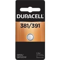 P & G/ Duracell D381/391 1.5V WA BATTERY 42087