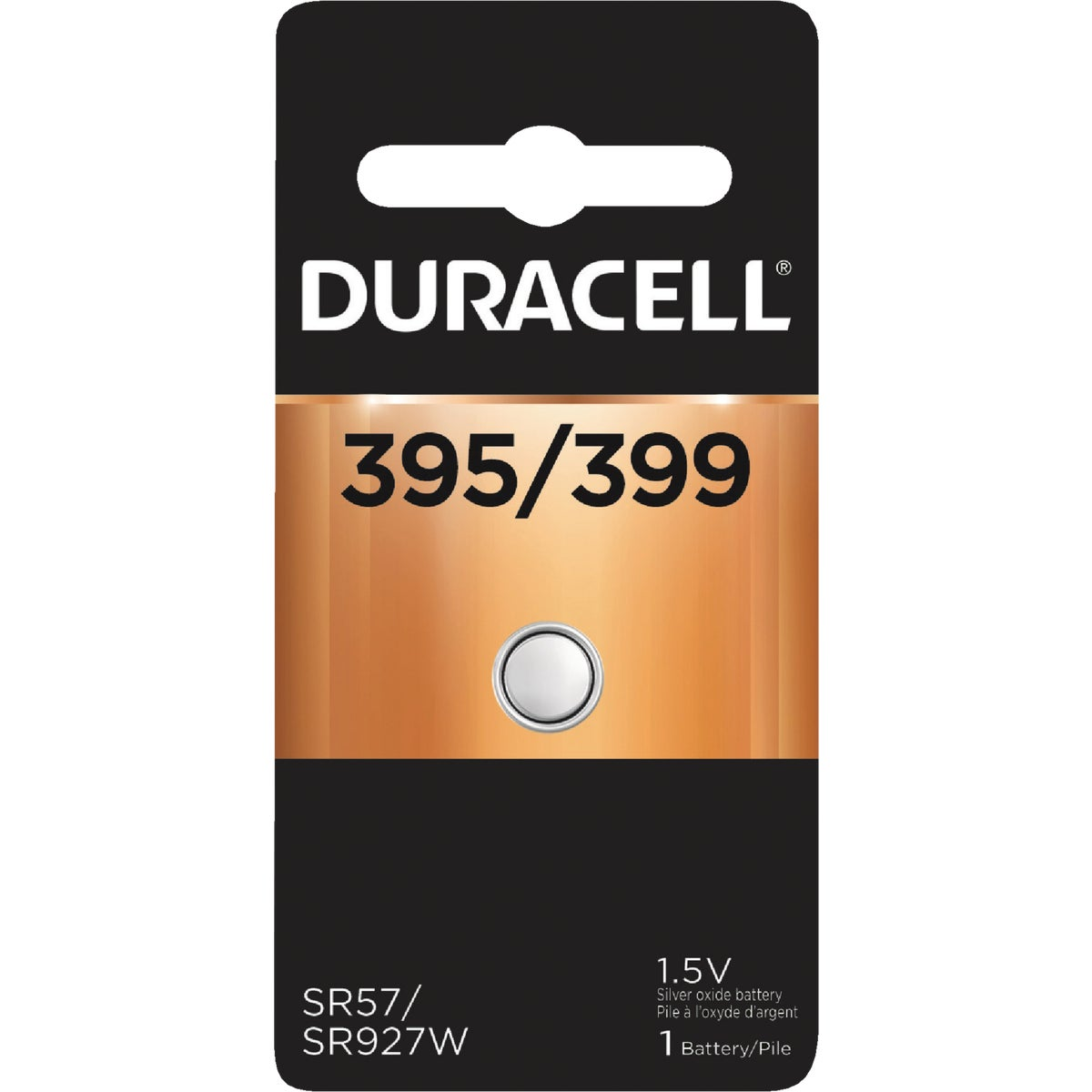D395/399 1.5V WA BATTERY - 42687 by P & G  Duracell