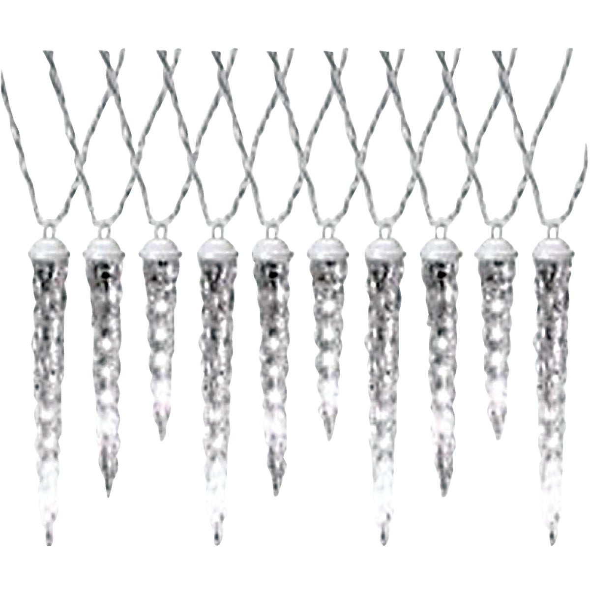 70LT DRIP ICICLE-WW LED