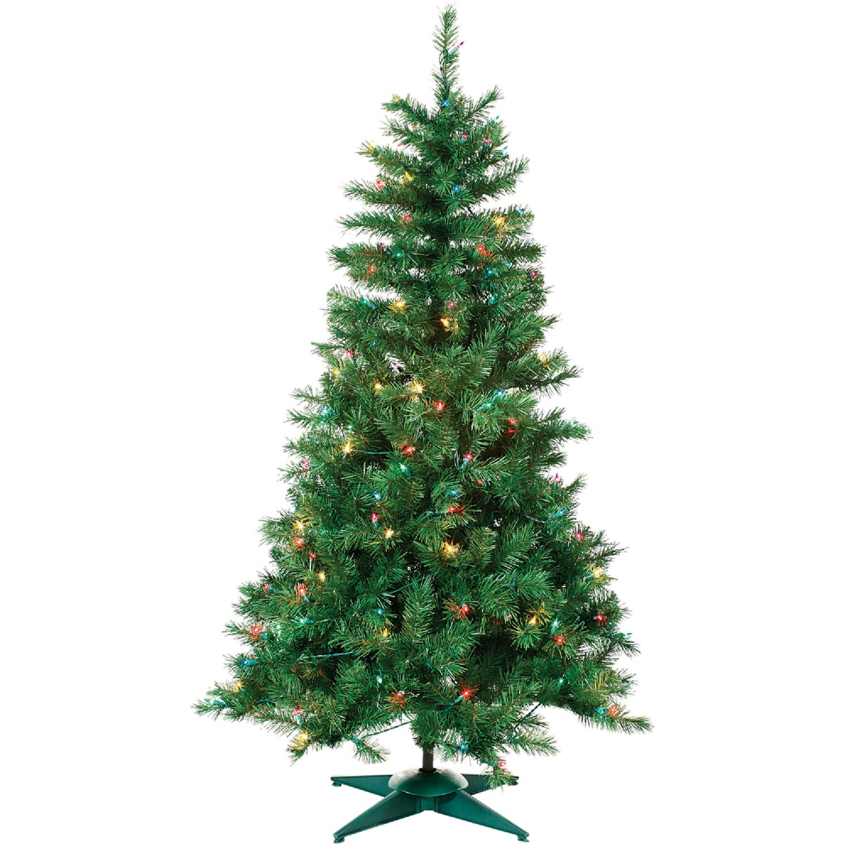 3'P/L COLRAD SPRUCE TREE