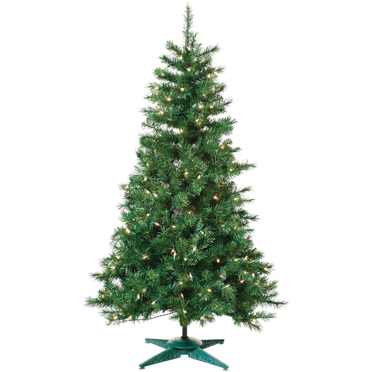 4'P/L COLRAD SPRUCE TREE - 1484-40C by Sterling