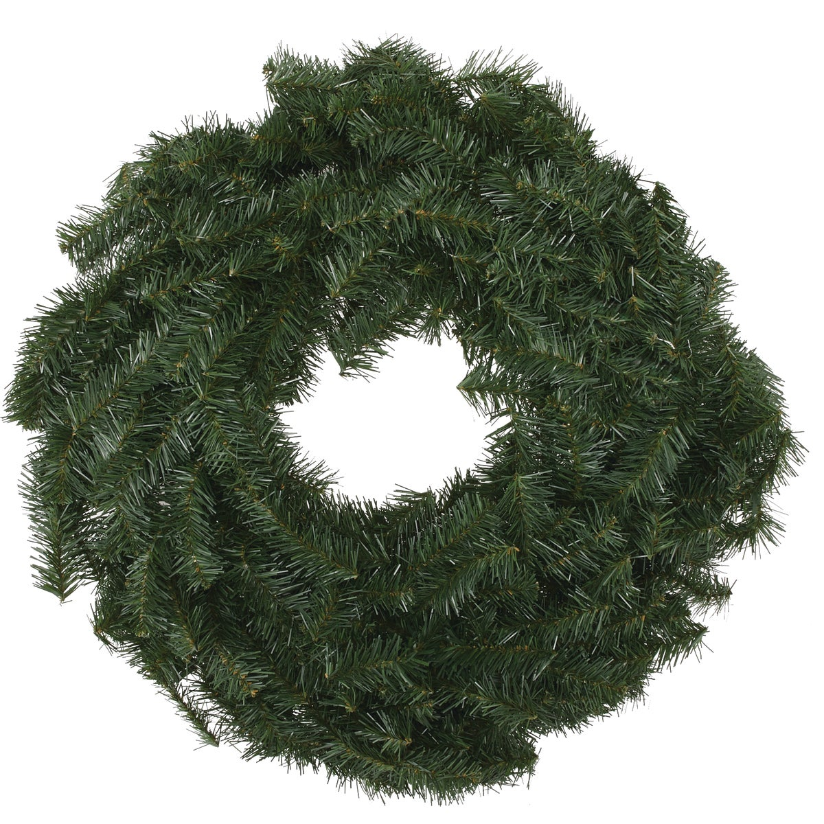 "24"" CANADA PINE WREATH - 442000 by Sterling"